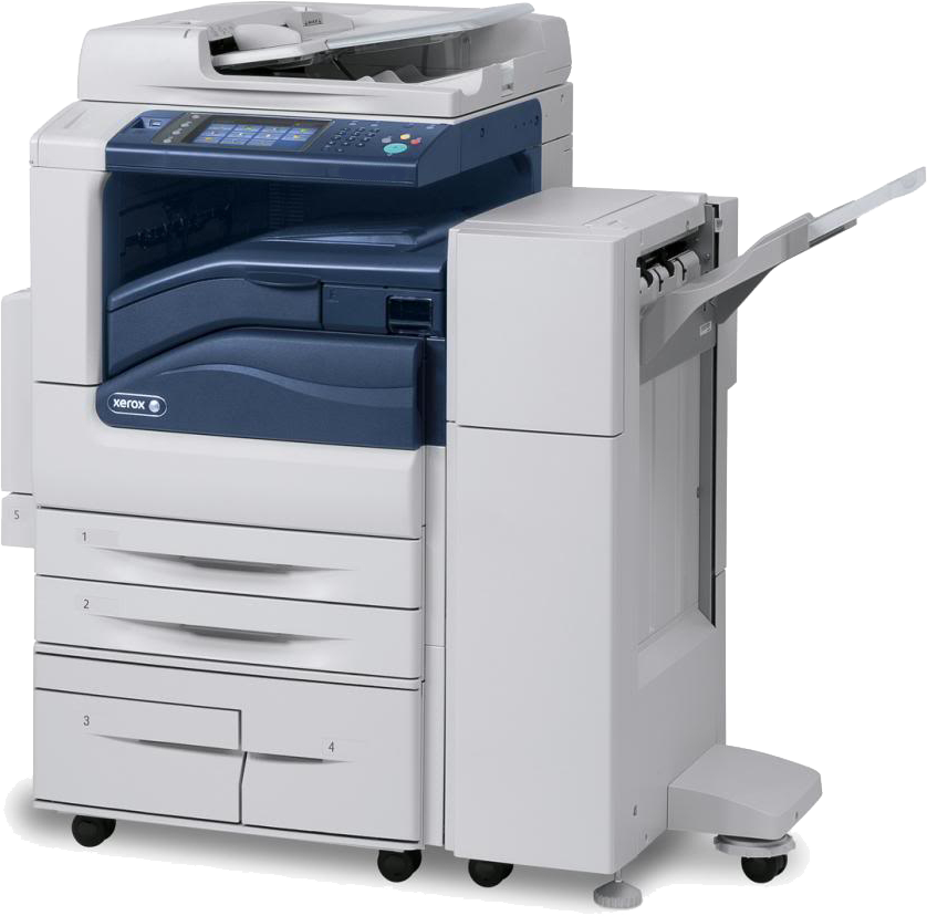 Office Equipment Lease 12201